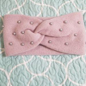Laycuna Wool Headband